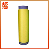 Top Grade Low Melting Polyster 20D Raw Silk Dty Polyester Yarn