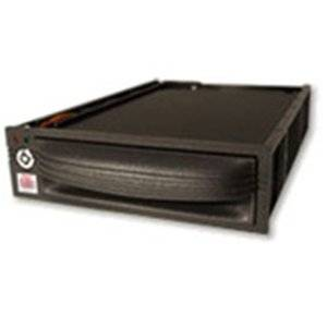 "Cru Acquisitions Group, Llc - Cru Dataport 30 Carrier - 1 X 3.5"" - 1/3H Internal - Black ""Product Category: Accessories/Drive Cabinets"""