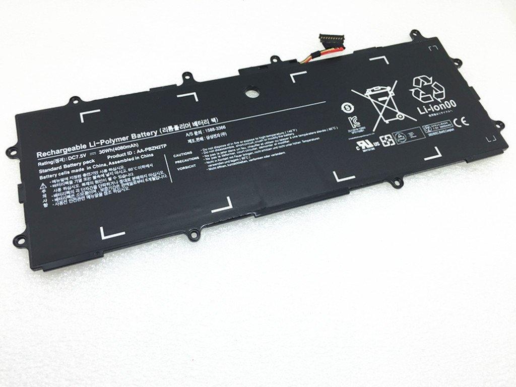 Yafda AA-PBZN2TP 7.5V/30WH 4080MAH New Battery For Samsung Chromebook 303C Series XE303C12-A01US 905S3G 910S3G 915S3G