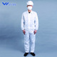 antistatic esd protective clothes in safety clothing wholesale coveralls