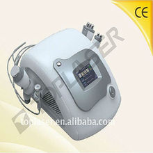Toplaser luna V plus beauty equipment for slimming