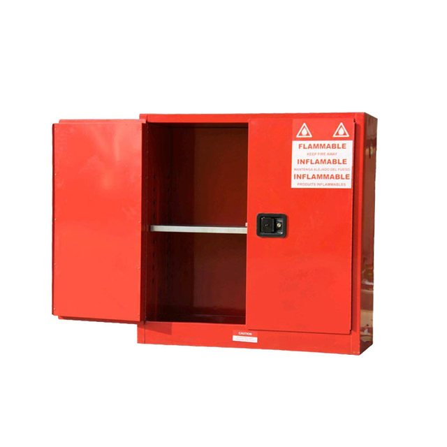 Durable Flammable Safety Storage Metal Cabinets Sale