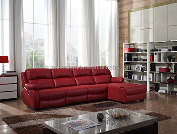 Buy Furniture From China Online New Moderl Leather Corner Sofa Set S153
