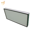 Laminar Air Flow Hood HEPA Filter H13 1220x610x90mm
