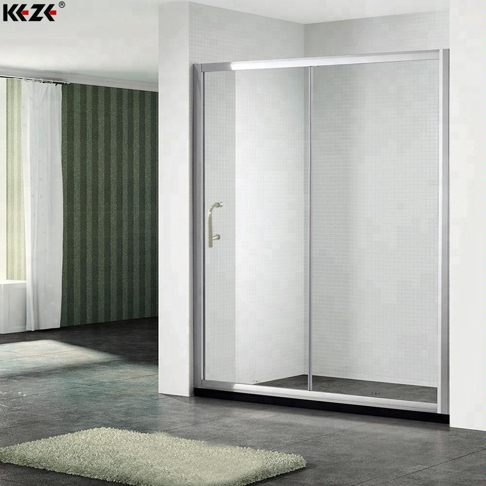 China bathroom sliding glass door wholesale 🇨🇳 - Alibaba