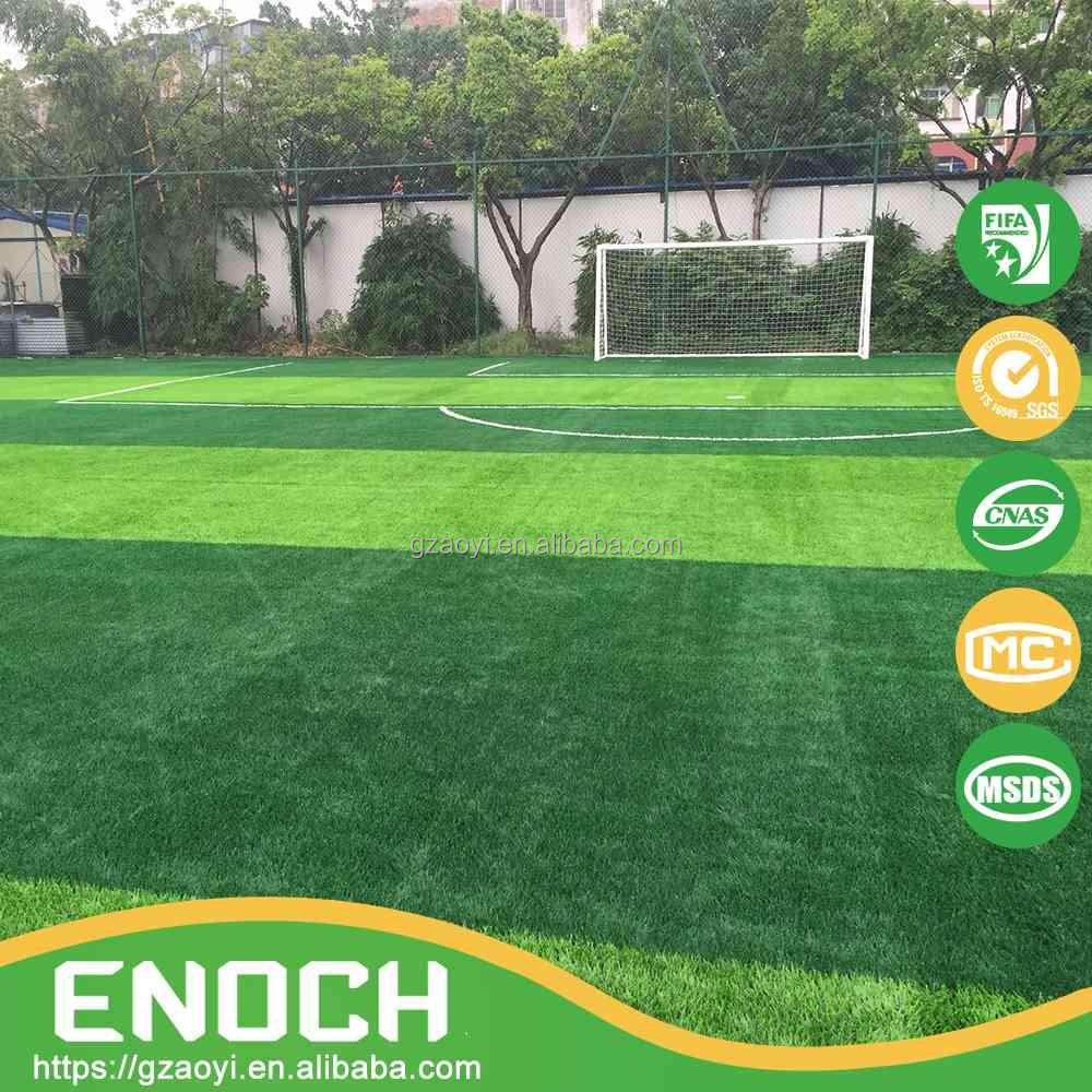 מסודר כדורגל דשא סינטטי מחירים שטיח דשא כדורגל מקורה ריצוף ספורט-ריצוף VA-03