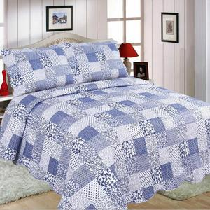 Cheap Microfiber King Size Bedding Set Middle East