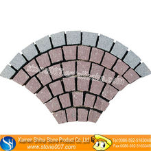 Competitive Price Stone paving stone mold