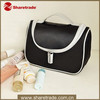 Black Men Travel Fashion Cosmetic Makeup Bag