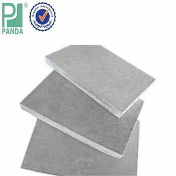 12mm,9mm,6mm Fire Rated Fiber Cement Board Price