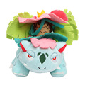 POKEMON Go Plush Toys 15cm Pokemon Venusaur Soft Stuffed Toy Animals Doll