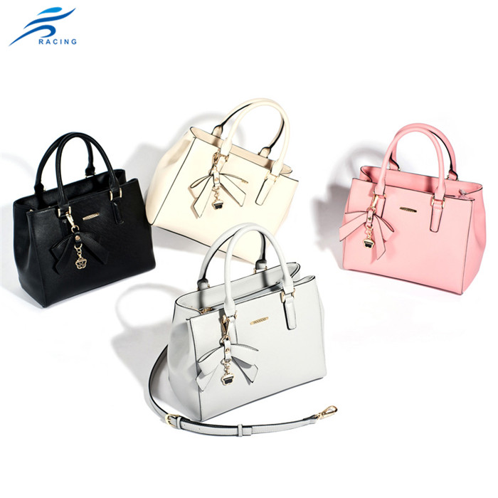 2018 wholesale newest pictures lady fashion handbag and designer handbag distributors