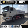 Shacman F2000 20m3 New Diesel stainless steel water tank truck