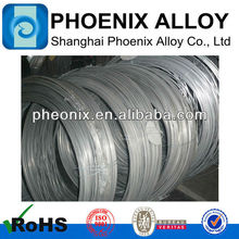 Iron-chromium-aluminium 0Cr25Al5 heater coil wire