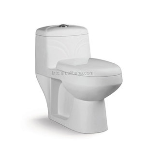 Stupendous Sanitary Cheap Price Cera Bidet Chinese One Piece Women Wc Toilet Pabps2019 Chair Design Images Pabps2019Com