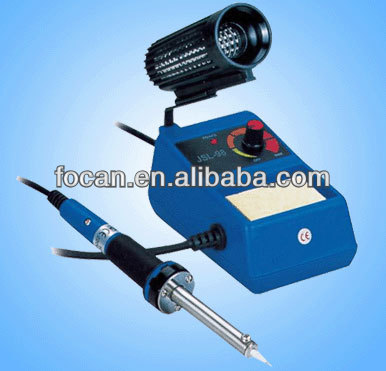 48W Temperature Controlled Station,Soldering Iron Station