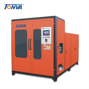 Best price daily bottle Double station extrusion blow molding machine