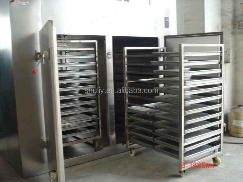 Tea Leaf Dryer Machine | Herb Drying Machine | Herb Drying Cabinet ...