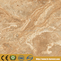 semi-polished porcelain glazed vitrified tiles photos