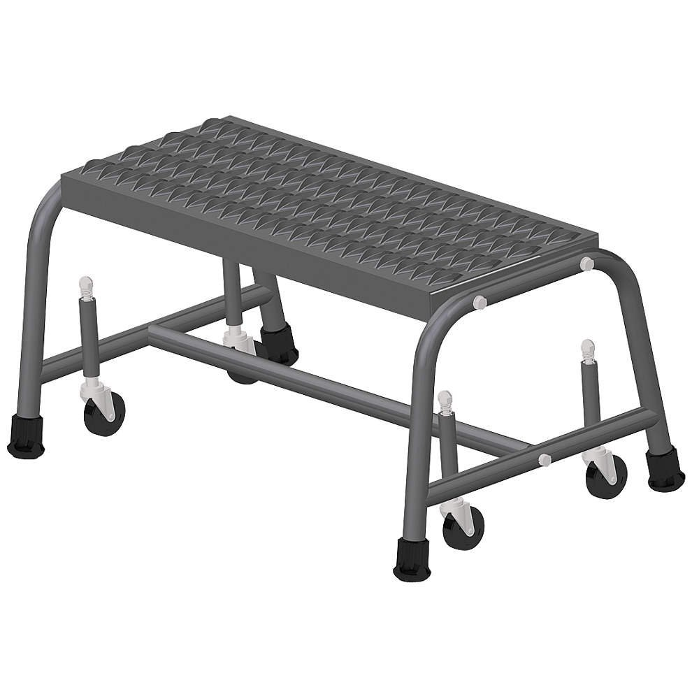48 Length x 12 Width x 1-1//2 Height 64111215-48 Traction Tread Channel 11 Gauge Mill-Galvanized Steel Safety Grating
