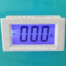 AC Accurate Digital Panel Current Meter