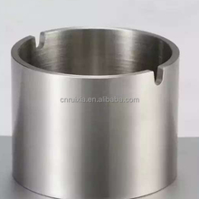 304 stainless steel high quality portable ashtray