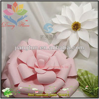 2013 wholesale newest fashion yellow flowers artificial lily