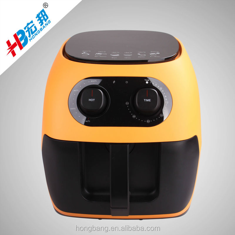 2013 new product No need oil to fry & toast air fryer/oil free air fryer (HB-806)