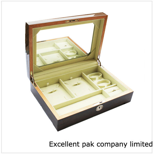 China Make Wooden Jewelry Boxes Wholesale Alibaba