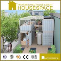 nice design u shaped house