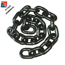 DIN EN 818-2 FORKLIFT HEAVY DUTY HIGH TENSILE ALLOY STEEL LIFTING G80 CHAIN