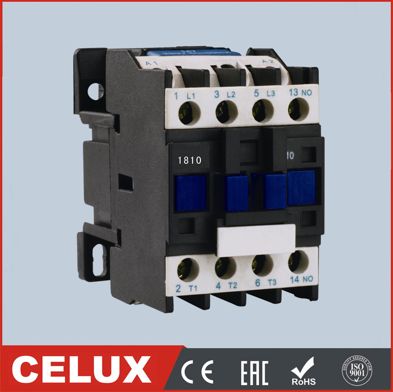 CJX2-D65 types contactor magnetic lc1 d115 ac contactor