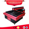 300w 400w laser balsa wood die cutting machine with Ball screw transmission
