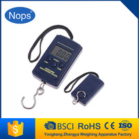 Best Selling Heavy duty Industrial Digital Crane Scale Hanging Scale Weighing Scale