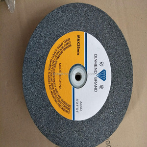 Norton QUALITY grinding wheels