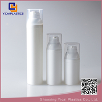 Best selling various color custom size logo printed manufacture sprayer plastic Skin care bottle