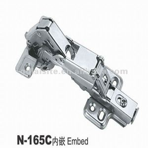 high quality 180 degree cabinet hydraulic hinge