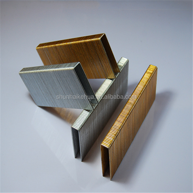 Factory Hot Sale P Type Nails U Type Nails For Wood Packing In Nail Gun Buy P Type Nail U Type Nail P Nail For Wood Packing Product On Alibaba Com