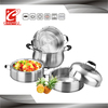 26CM new year dress chinese kitchenware stock pot CYST326C-7