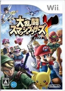 Dairantou Smash Brothers X / Super Smash Bros. Brawl [Japan Import]
