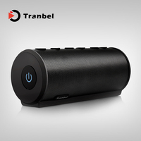 OEM The most popular bluetooth stereo mini speaker from China factory
