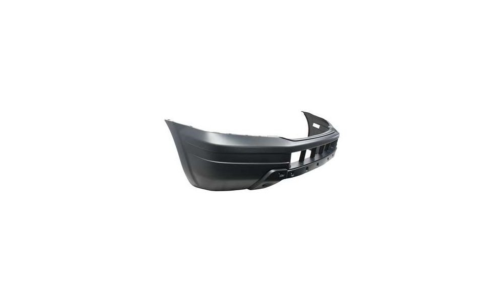 New Evan-Fischer EVA17872024630 Front BUMPER COVER Primed Direct Fit OE REPLACEMENT for 2003-2005 Honda Pilot *Replaces Partslink HO1000208