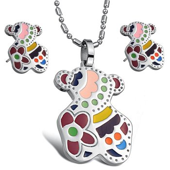 pendant kid bekid kids gold en pendants