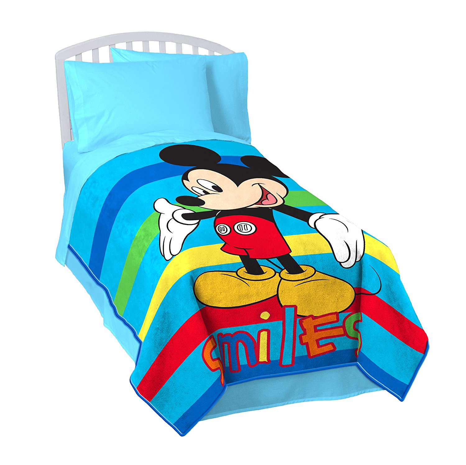 Junior fleece blankets
