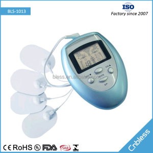 BLS-1013 Low Frequency Health Care Electrical Physical Therapy Vibrators
