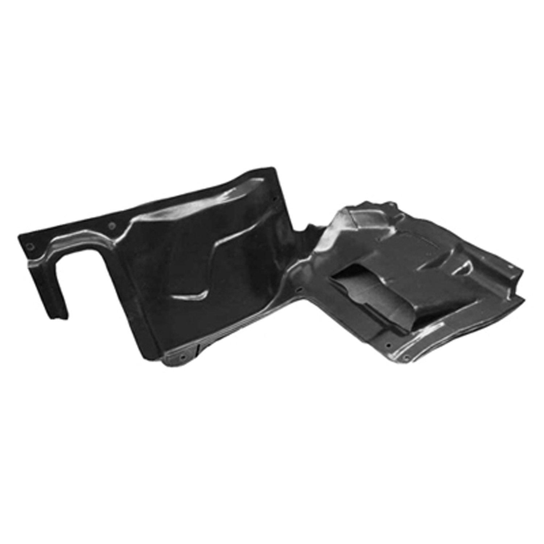 Passenger Side Engine Splash Shield Plastic For Mazda 626 93-02