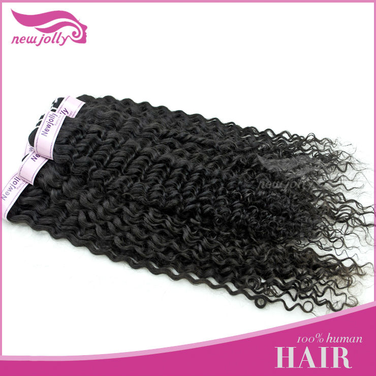 Top Quality Human Curly Hair Extensions Remy Hair Brand Names Buy