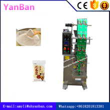 good price automatic 3/4 sides sealing milk/coffee powder packing machine with CE
