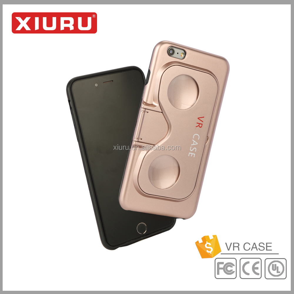 New Arrival 3D glasses vr case for smart phone case