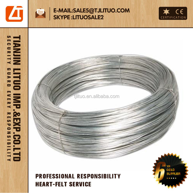 Buy Cheap China galvanized iron wire hot Products, Find China ...